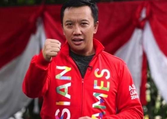 Nusabali.com - menpora-bertekad-silat-masuk-olimpiade