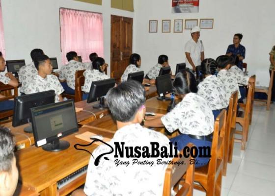 Nusabali.com - silpa-disdikpora-capai-rp-105-miliar