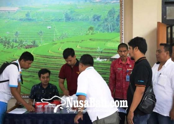 Nusabali.com - polisi-dan-asn-ditest-urine