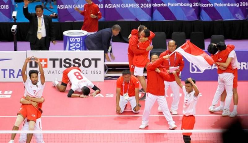 www.nusabali.com-presiden-targetkan-indonesia-jadi-tuan-rumah-olimpiade-2032