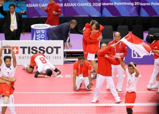 Nusabali.com - presiden-targetkan-indonesia-jadi-tuan-rumah-olimpiade-2032