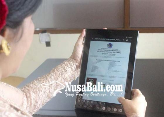 Nusabali.com - tandatangan-digital-untuk-percepat-pelayanan