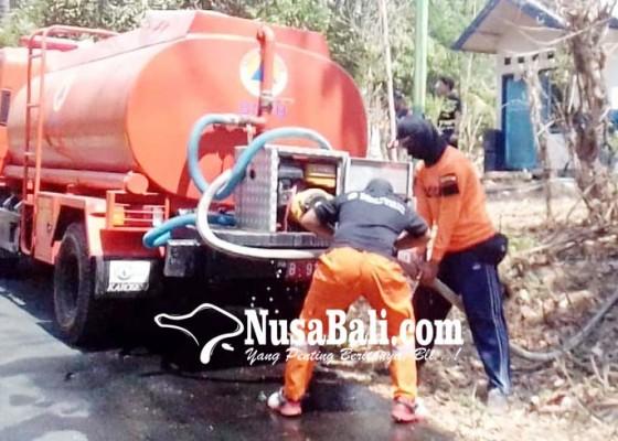 Nusabali.com - dua-banjar-di-desa-tembok-alami-krisis-air