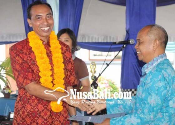 Nusabali.com - karangasem-dan-denpasar-terbanyak-loloskan-praja-ipdn