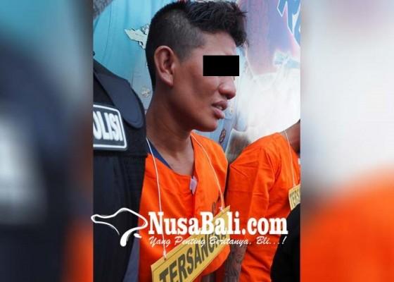 Nusabali.com - nyabu-atlet-biliar-klungkung-ditangkap