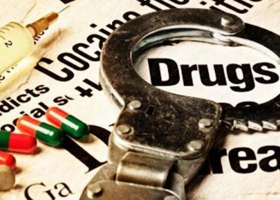 Nusabali.com - pengimpor-124-kg-narkoba-dituntut-17-tahun
