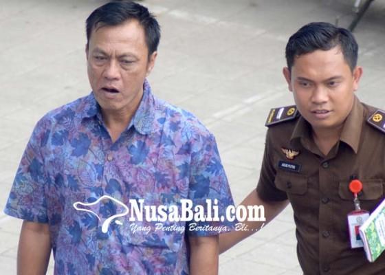 Nusabali.com - dilimpahkan-perbekel-baha-langsung-ditahan