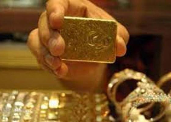 Nusabali.com - pencuri-kembalikan-emas-rp-334-juta