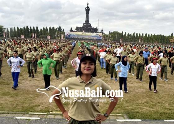 Nusabali.com - kodam-udayana-kerahkan-14000-peserta-di-bali-ntb-ntt