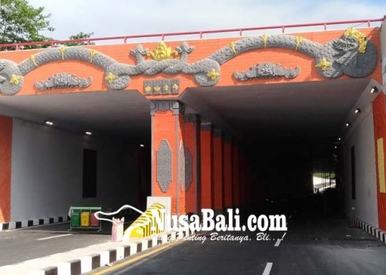 Nusabali.com - tuntas-underpass-baru-segera-dipelaspas