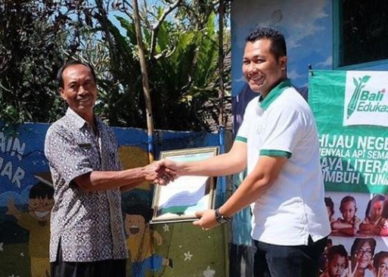 Nusabali.com - bali-edukasi-tumbuhkan-tunas-tunas-cerdas-dan-berbudi