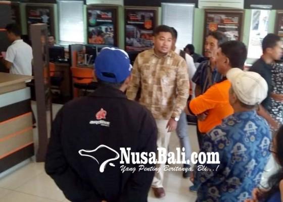 Nusabali.com - 20-nasabah-korban-koperasi-buat-laporan-baru