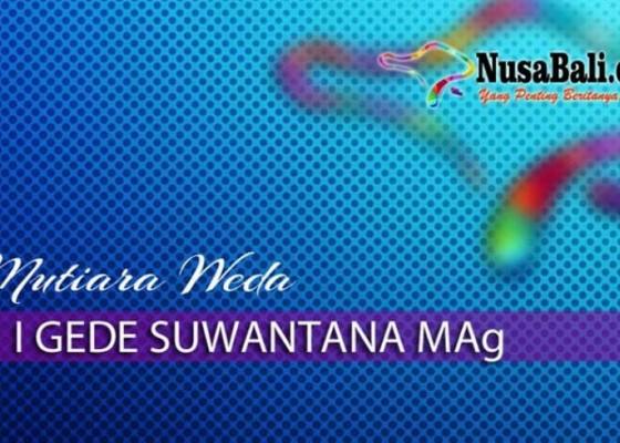 Nusabali.com - mutiara-weda-roh-politik