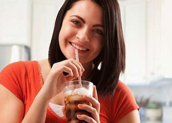 Nusabali.com - kesehatan-minuman-penghalang-berat-badan-turun