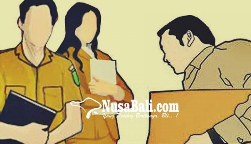 www.nusabali.com-bksdm-badung-belum-terima-pemberitahuan-resmi-dari-bkn