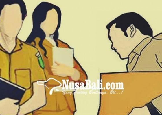 Nusabali.com - bksdm-badung-belum-terima-pemberitahuan-resmi-dari-bkn