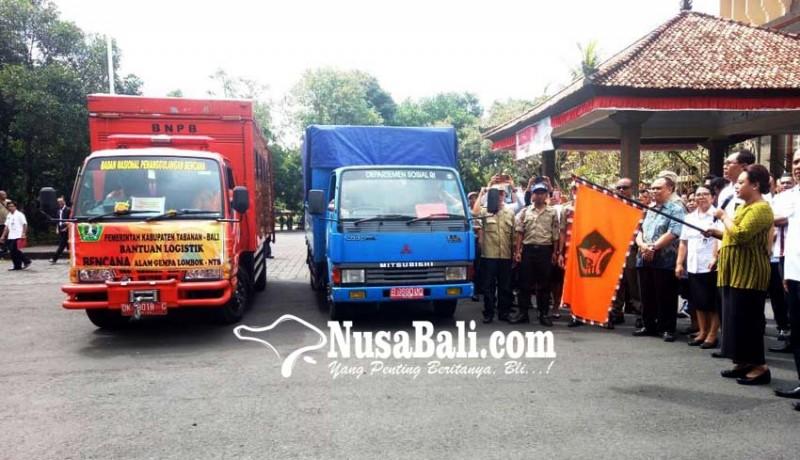 www.nusabali.com-bpbd-dan-tagana-tabanan-kawal-sumbangan-logistik-ke-lombok