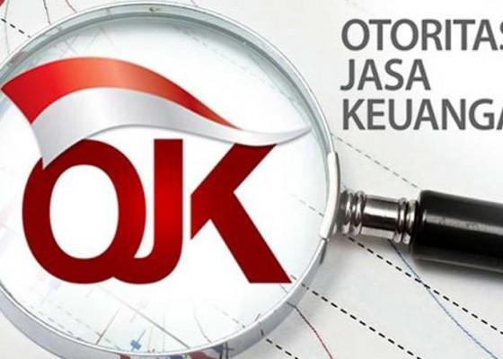 Nusabali.com - ojk-intesifkan-pengawasan-transaksi-valas