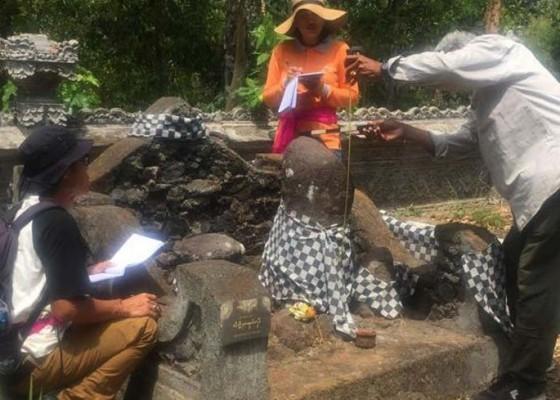 Nusabali.com - ditemukan-indikasi-pemukiman-pelabuhan-kuno-hingga-pemujaan