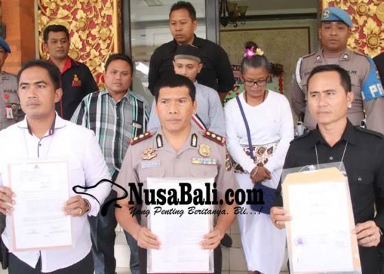 Nusabali.com - tiga-tersangka-lolos-penahanan