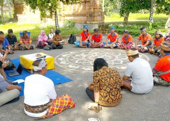 Nusabali.com - tingkatkan-ekonomi-pedesaan-unud-beri-pkw-di-dua-desa