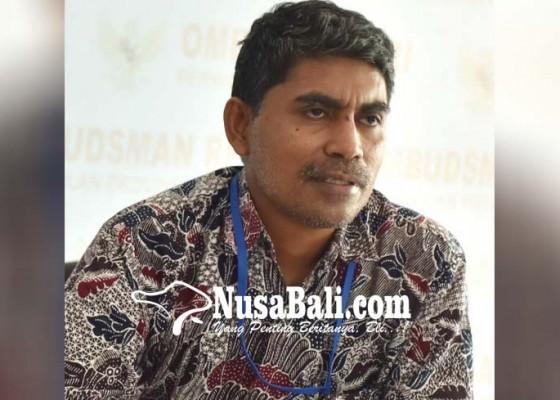 Nusabali.com - ombudsman-kejari-denpasar-diskriminatif