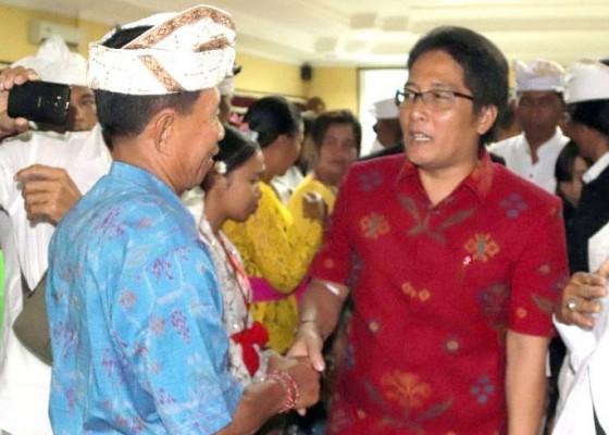 Nusabali.com - bupati-badung-tatap-muka-dengan-petani-nelayan-se-bali