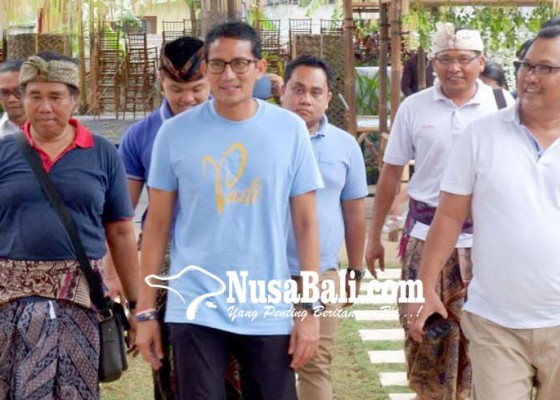 Nusabali.com - sandiaga-uno-mulai-kampanye-di-bali