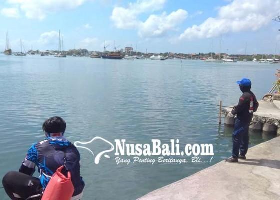 Nusabali.com - tambatan-perahu-dijadikan-alternatif-penyeberangan-ketika-cuaca-buruk