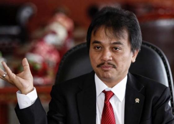 Nusabali.com - demokrat-beri-waktu-roy-suryo-7-hari