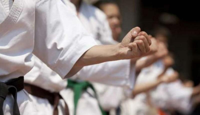 www.nusabali.com-karateka-bali-juara-unj-cup