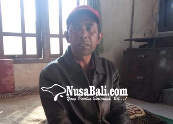 Nusabali.com - nasabah-lpd-serai-lapor-polisi