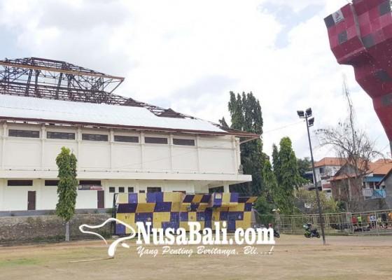 Nusabali.com - disdikpora-siapkan-pacaruan