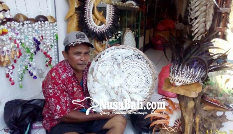 www.nusabali.com-kunjungan-wisman-ramai-bisnis-souvenir-bergairah