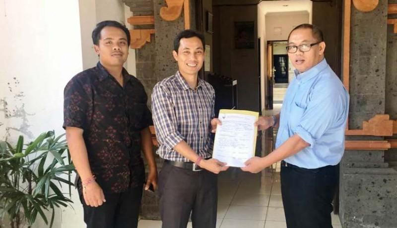 www.nusabali.com-ketua-kpu-buleleng-ajukan-sengketa-informasi-ke-kip