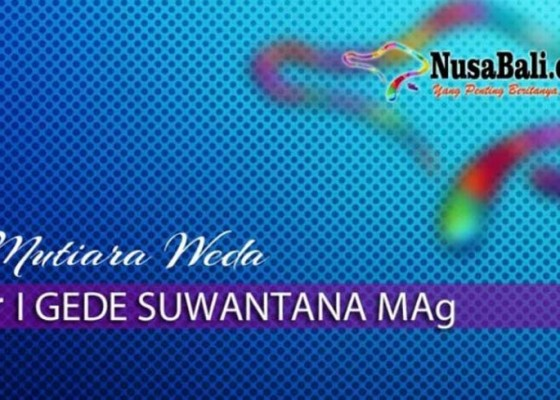 Nusabali.com - mutiara-weda-memberi