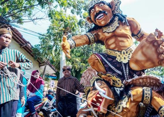 Nusabali.com - parade-budaya-pesisir
