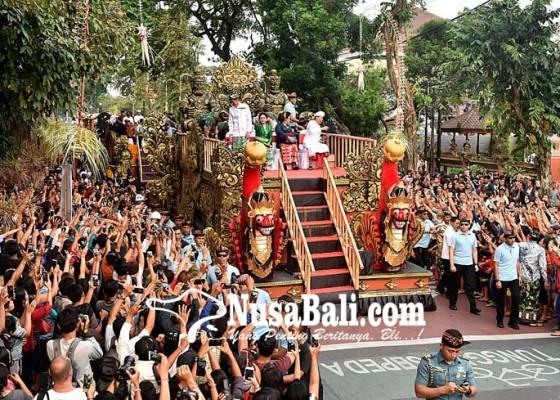Nusabali.com - ritual-siklus-kehidupan-akan-ditampilkan-dalam-pawai-imf