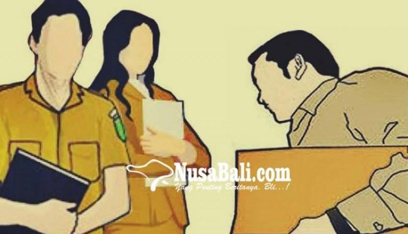 www.nusabali.com-pegawai-kontrak-tetap-diberdayakan