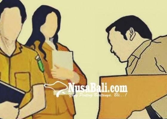 Nusabali.com - pegawai-kontrak-tetap-diberdayakan