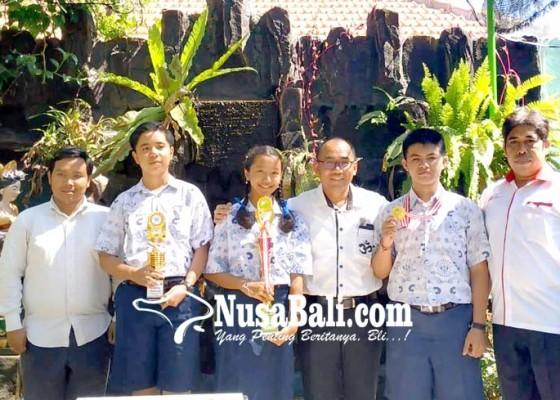 Nusabali.com - anak-petani-raih-medali-emas-olimpiade-matematika