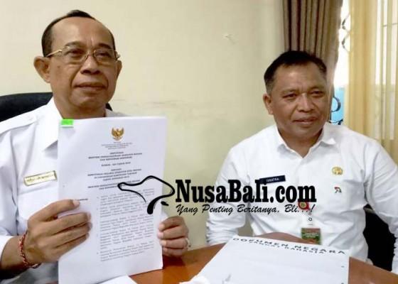 Nusabali.com - tabanan-dapat-jatah-319-cpns
