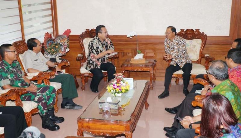 www.nusabali.com-gubernur-minta-umkm-dilibatkan-dalam-annual-meeting-imf-world-bank
