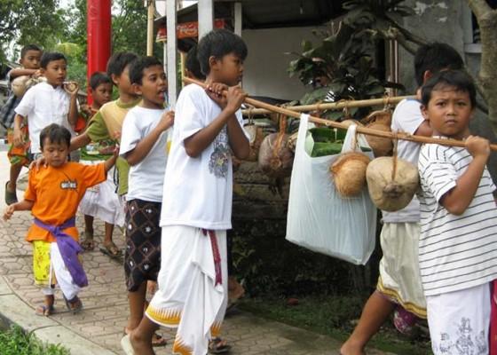 Nusabali.com - jika-ditiadakan-bahan-upacara-lenyap-misterius