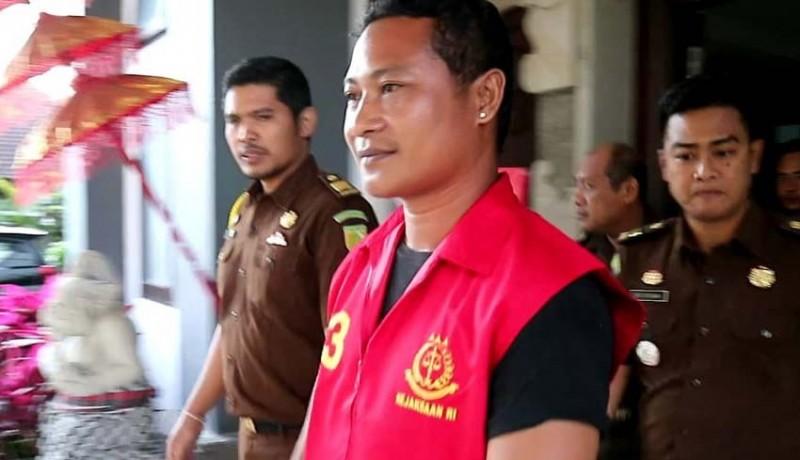 www.nusabali.com-korupsi-rp-548-juta-ketua-lpd-ditahan