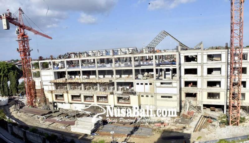 www.nusabali.com-masyarakat-pertanyakan-progres-proyek-pasar-badung
