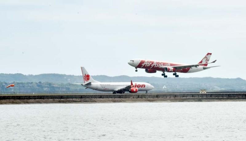 www.nusabali.com-penerbangan-jelang-imf