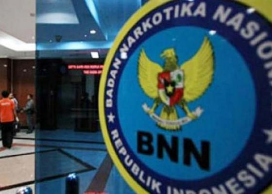 Nusabali.com - bnnk-tes-urine-kajari-amlapura