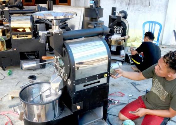 Nusabali.com - produksi-mesin-pengolahan-kopi