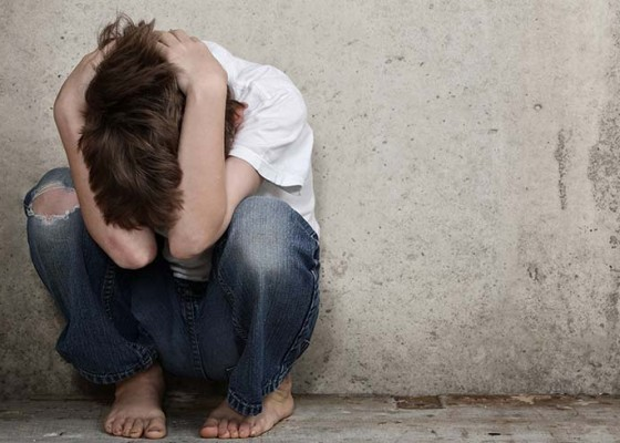 Nusabali.com - kasus-kekerasan-melibatkan-anak-meningkat